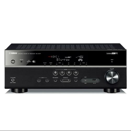 Yamaha r s202bl stereo receiver for Yamaha receiver customer support phone number