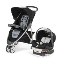 Chicco Viaro Travel System Stroller, Techna