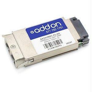 Addon Périphériques informatiques addon Avaya / nortel Aa1419001-e5 Compatible Taa Conforme 1000Base-sx G - image 1 de 1