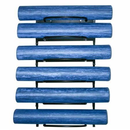 Power Systems 80241 Economy Wall Rack for Foam Rollers