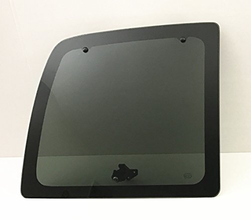 NAGD Heated Back Liftgate Window Back Glass Replacement for Toyota 4Runner 1996-2002 Models