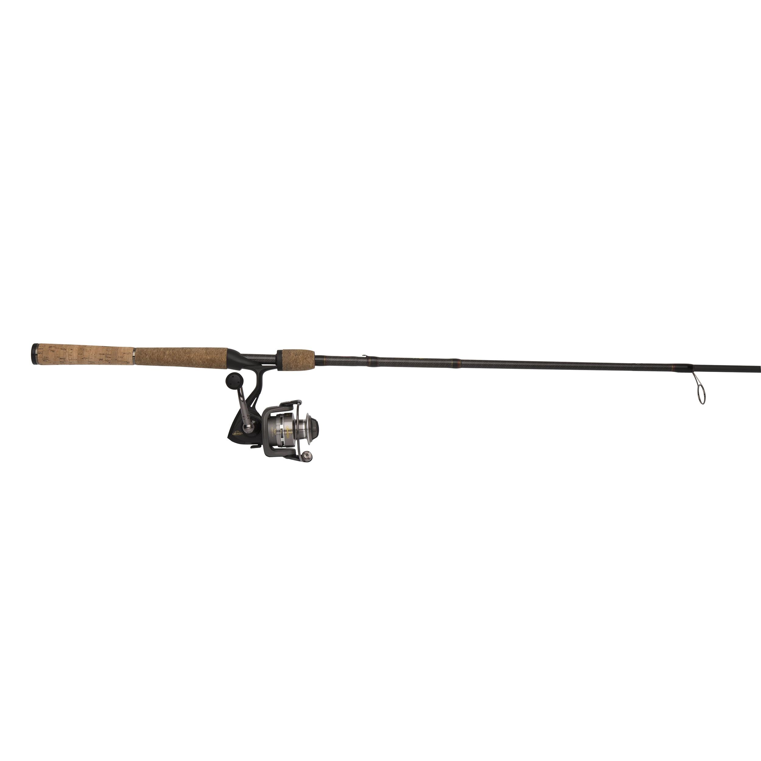 Berkley Lightning Reel Rod Combo
