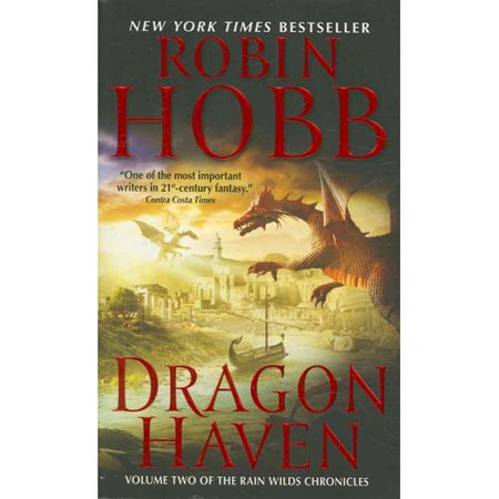 Dragon Haven by
