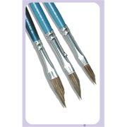 Gordon Brush 0636-04000 Sable Dagger-4, Case Of 36