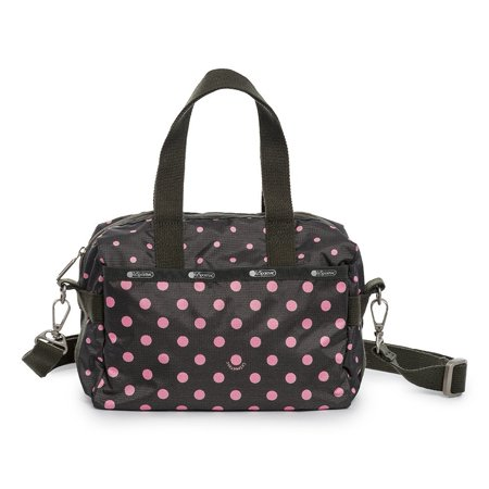 Lesportsac Essential Small Uptown Satchel ()