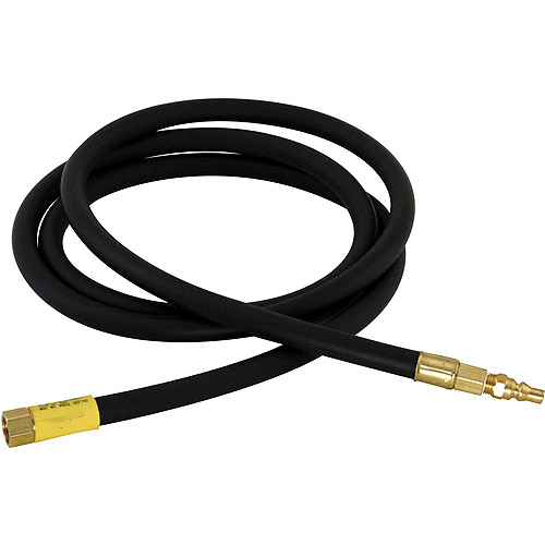 Camp Chef 8' Long Propane Hose Adapter for RVs