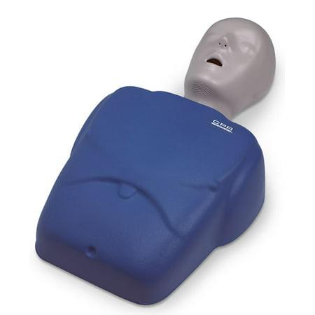 CPR Prompt CPR Adult/Child Training Manikin by Nasco TMAN1 (LF06001U)
