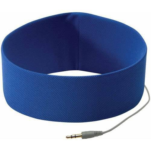 AcousticSheep RunPhones Classic Headband Headphones for Exercising