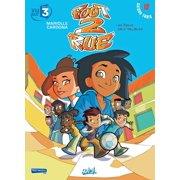 Foot 2 Rue T19 - eBook