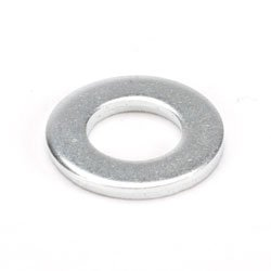 16x8.4 flat washer Multi-Colored