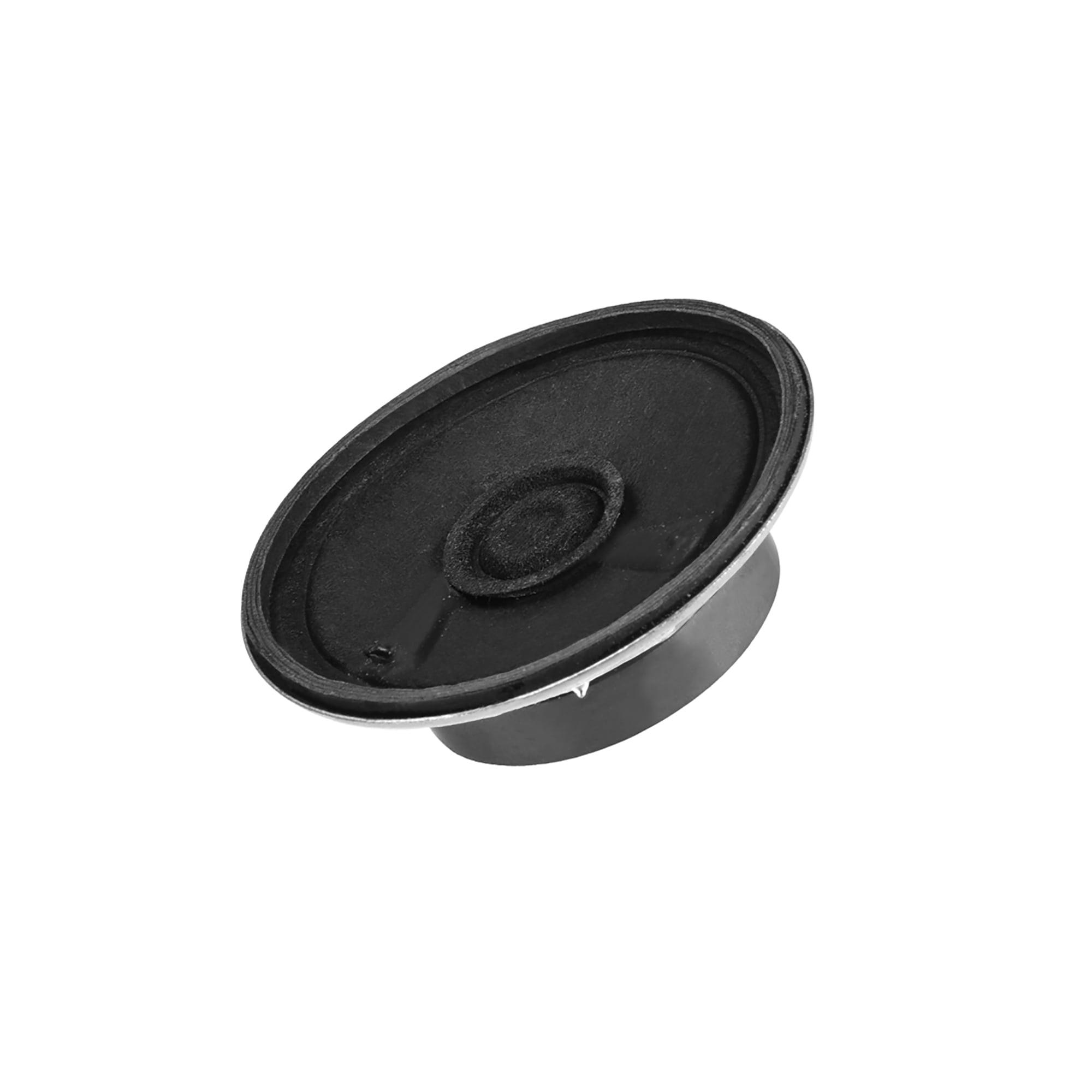 0.5W 8 Ohm Audio Speaker 50 mm / 1.97 Inch Round