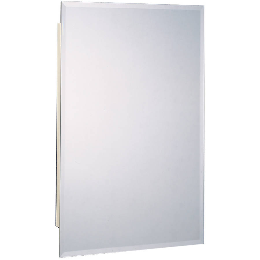 """Zenith M1215 16"""" x 26"""" x 4.5"""" Frameless Medicine Cabinet by Zenith Products"""