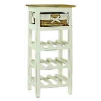 Porthos Home Monet Wine Rack