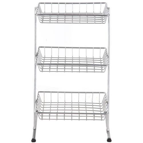 Mainstays 3-Tier Wire Shelf
