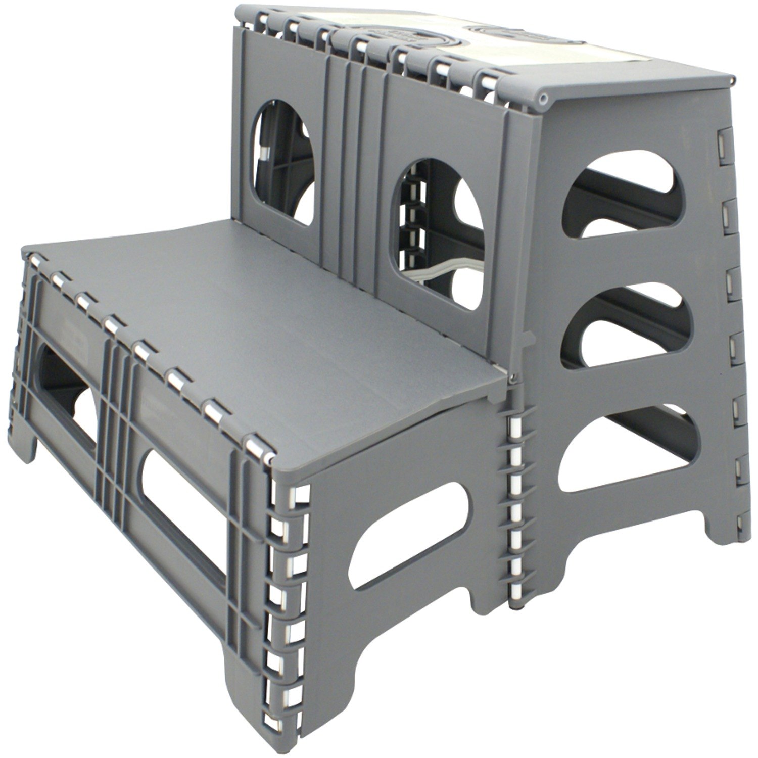 RKNSS2 SS2 Step Stool (Two Step) by Range Kleen