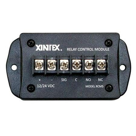 Xintex Optional Relay Control Module f/ Generator Shutdown Optional Relay Control Module