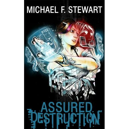 Assured Destruction - eBook