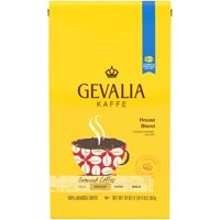 Gevalia House Blend Coffee Medium Roast Ground 20 Oz Bag