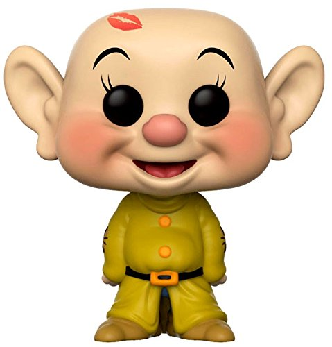 CHASE Dopey - Snow White Disney Funko Pop! Vinyl Figure
