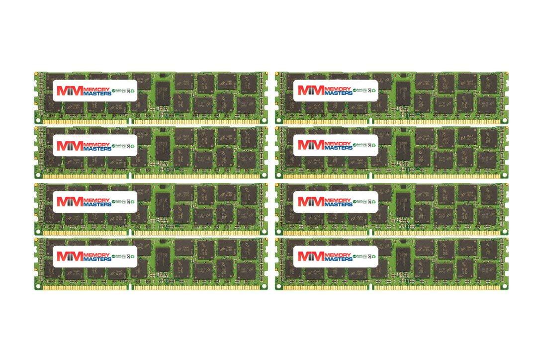 DDR3 PC3-12800R ECC Reg Server Memory RAM for IBM Flex System x220 32GB 4x8GB
