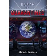 Earth is Quarantined - eBook