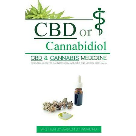 CBD or Cannabidiol (Paperback Book) (Best Cbd For Vaping)