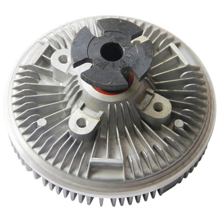TOPAZ 2796 Cooling Fan Clutch for Jeep Grand Cherokee 1993-1998 4.0L L6 Jeep Grand Cherokee Cooling System