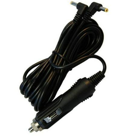 HQRP Car Charger for Cobra XRS 9945, XRS 9950, XRS 9955, XRS 9960G, XRS 9965 Radar Laser Detector, 12-volt Vehicle Power Adapter + HQRP