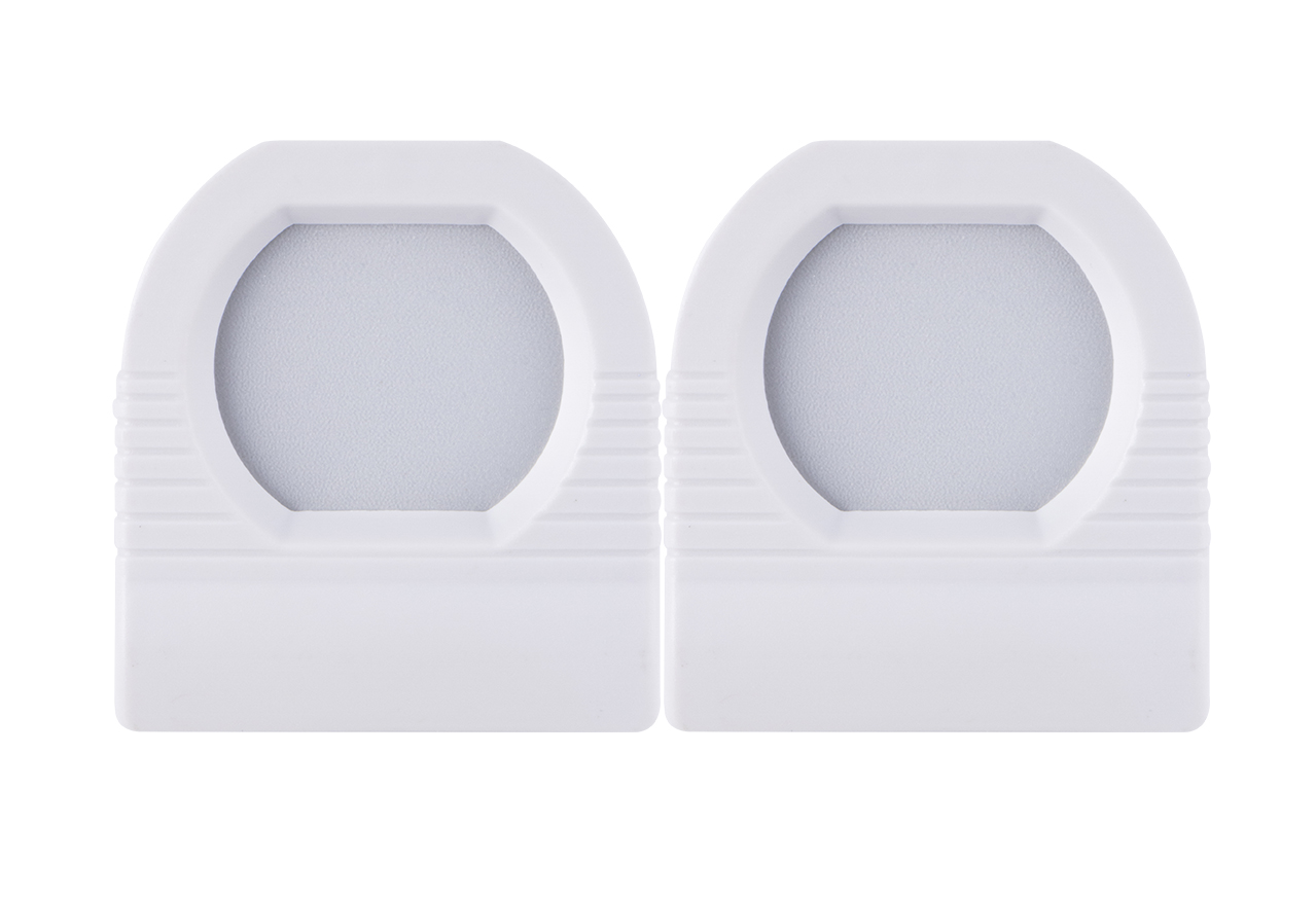 GE Electroluminescent Night Light, 2-Pack, 11311 by Jasco Products Company, LLC