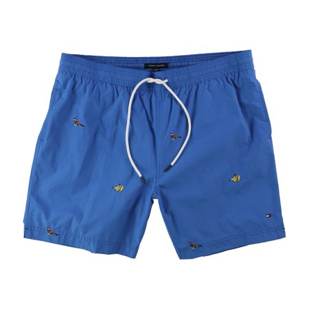 Tommy Hilfiger Mens Darter Swim Bottom Board Shorts