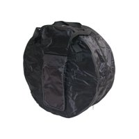 "Roosebeck Economy Gig Bag for Bodhrán 16""x8"""