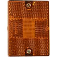 Blazer International CW2523A LED Side Marker Light, Amber