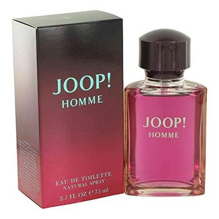 JOOP by Joop! Eau De Toilette Spray 2.5 oz for Men