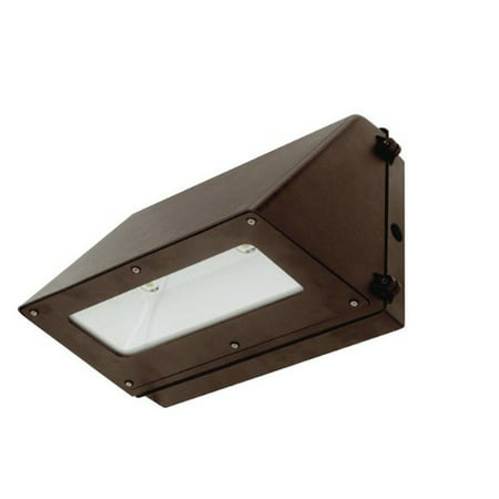 - Howard Lighting Medium LED Cutoff Wall Packs
