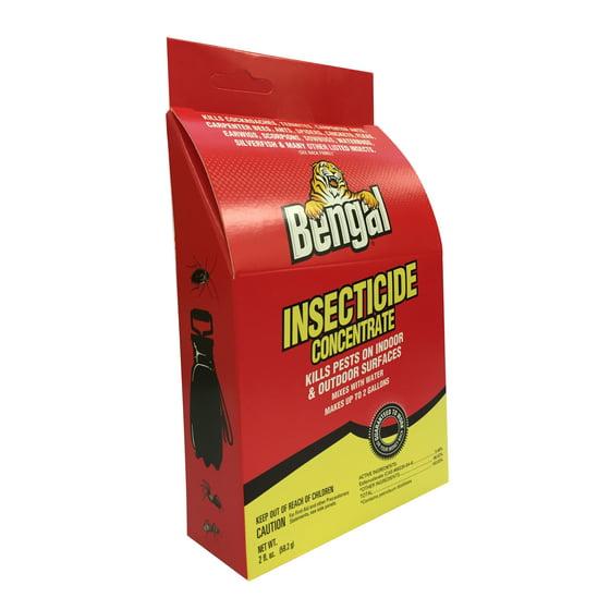 Bengal Insect Killer Walmart