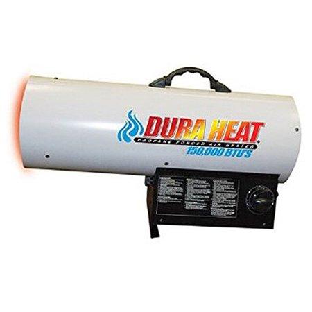 Marketing Units (Kero World World Marketing 120,000 To 150,000 BTU Forced Air Liquid Propane Heater GFA150A )