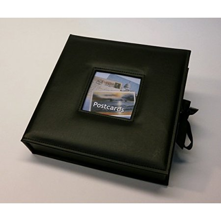 - Postcard Gallery Display Album