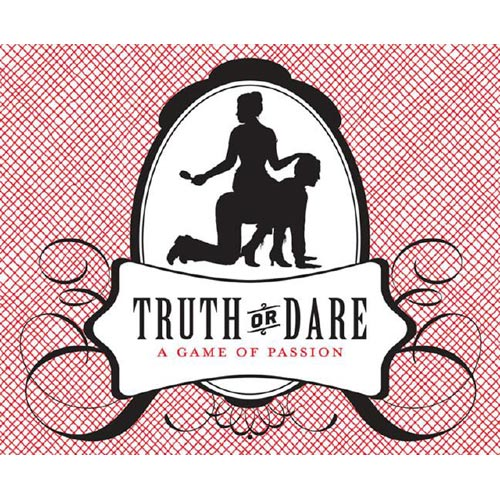 Truth or Dare a Game Of Passion 6160ED