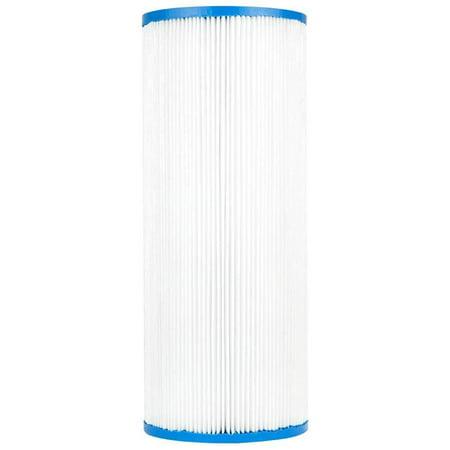 (CCP188 Pool Spa Replacement Cartridge Filter for Hayward C-200, CX200RE, MicroStar-Clear, AmericanWalmartmander II Filter Media, 4-5/8