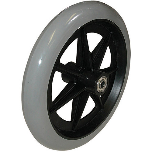 """8"""" Rear Wheel Assembly For All Transport"""