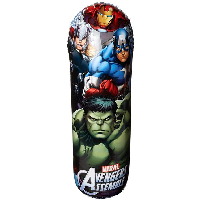 Hedstrom 56-84482-1P 36 in. Avengers Assemble Bop Bag