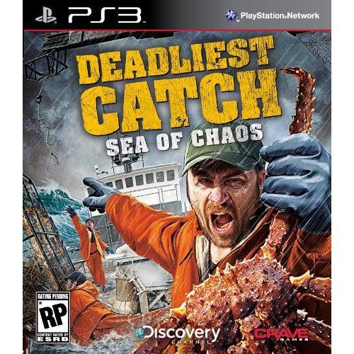 Deadliest Catch: Sea of Chaos (PS3)