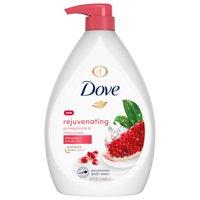 Dove Body Wash Pomegranate and Hibiscus Tea 34 oz
