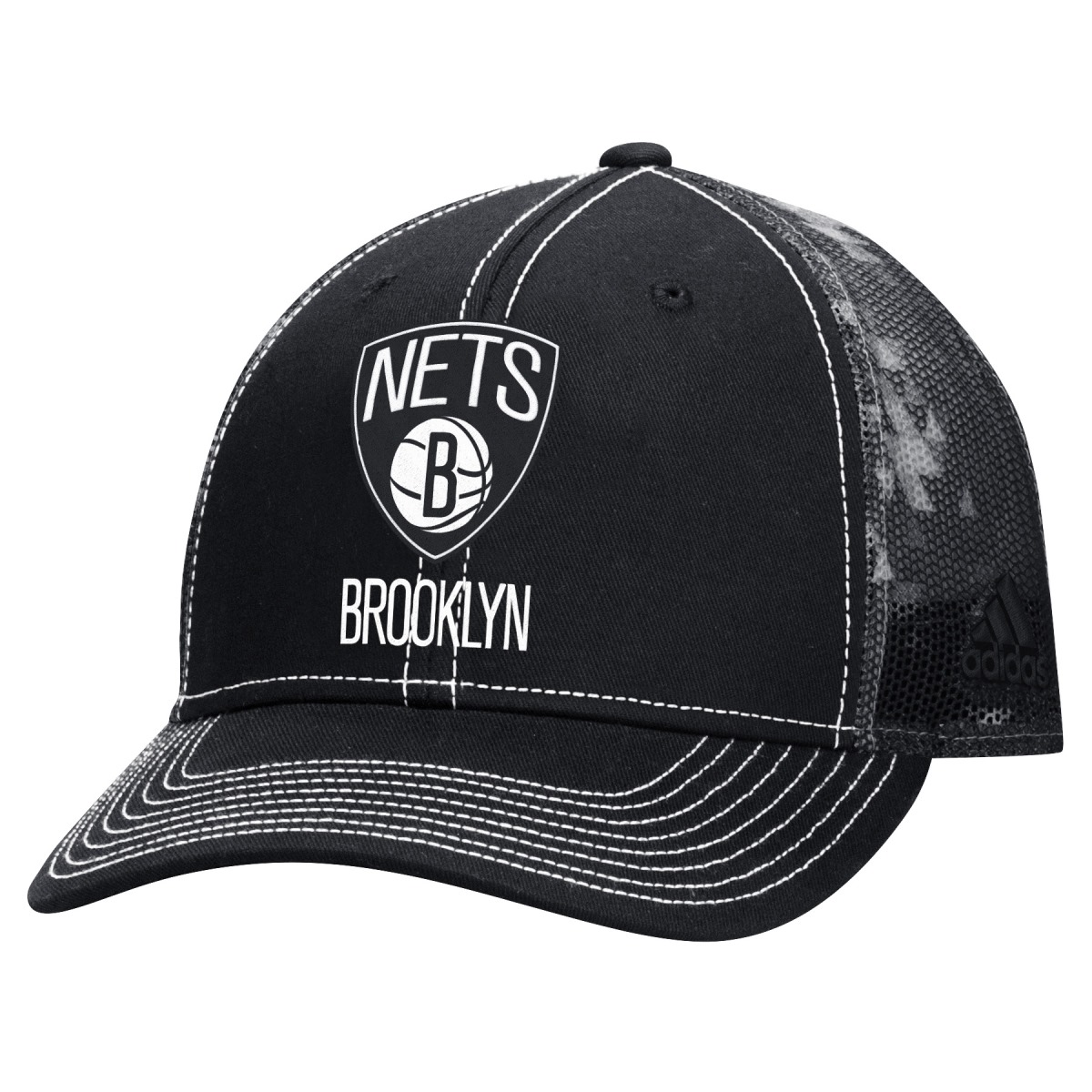 Brooklyn Nets Adidas NBA