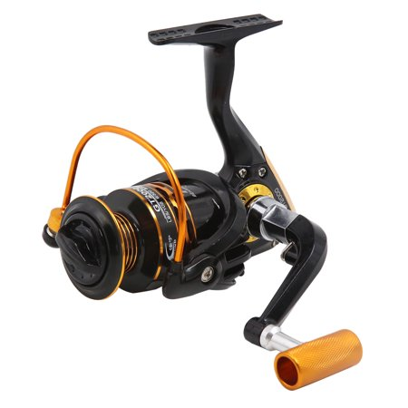 11bb 5 2 1 spinning reels freshwater saltwater left right for Walmart saltwater fishing reels