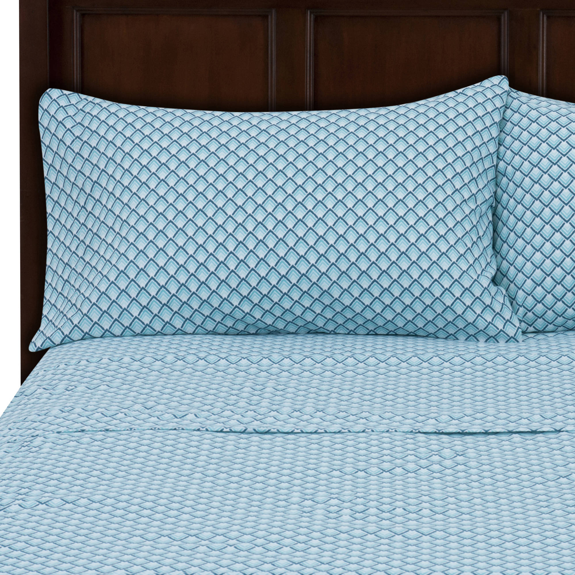 Mainstays 200 Thread Count Pillowcase Collection, Open Stock