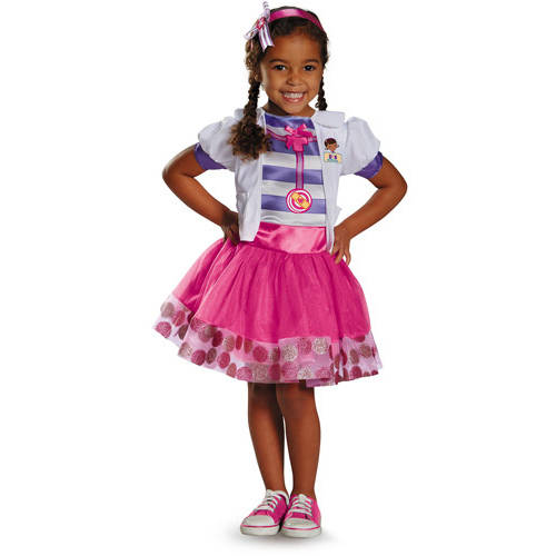 Toddler Doc McStuffins Classic Costume for Toddler