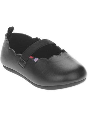 265115266a056 Product Image Garanimals Baby Girls  Casual Basic Flat Shoe