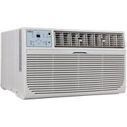 Garrison Air Conditioner, Through-The-Wall, 10,000 Btu, 230/208 Volts, Heat And Cool