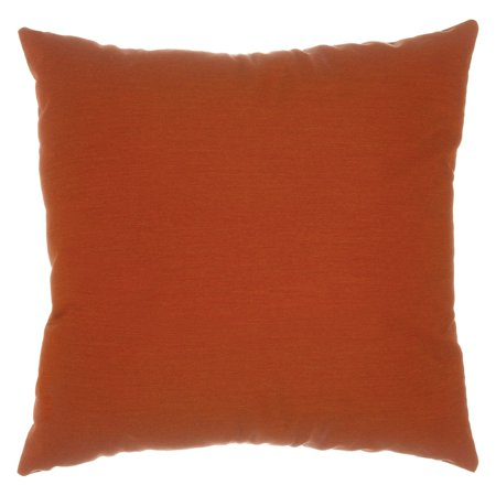 Pawleys Island Sunbrella Solid Outdoor Pillow ()
